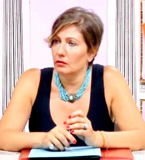 Avvocato Carmelita Alvaro